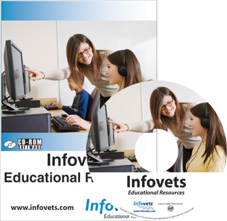 Infovets Educational Resources